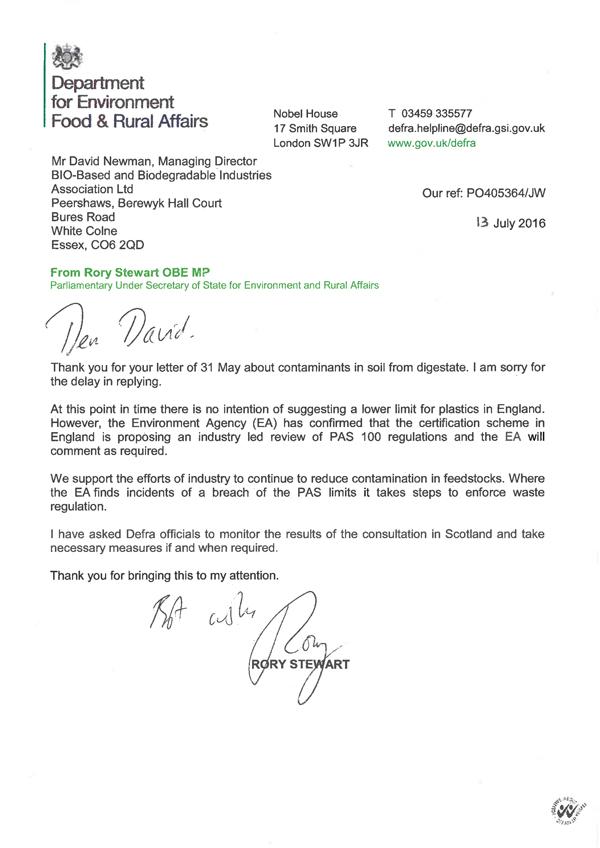 DEFRA-Letter-13-07-2016