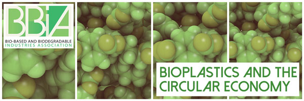 Bioplastics and the circular economy