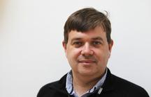 Professor Tim Dafforn, BIS Chief Scientific Adviser