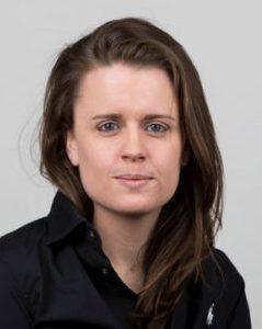 Josie Morris MBE