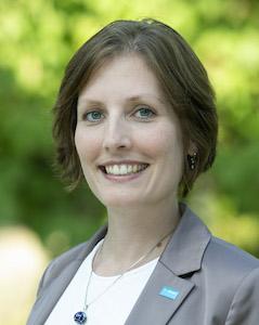 Dr Katharina Schlegel